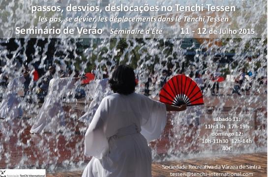 TCT Seminário de Verão-Julho2015